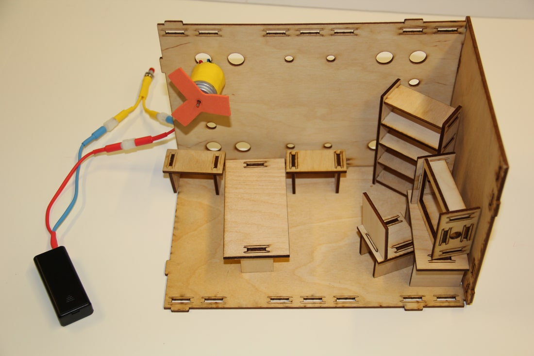 Roominate-Electric-Dollhouse-Design
