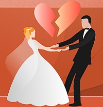 Social Cheating: How Facebook Ruins Some Marriages [Infographic]