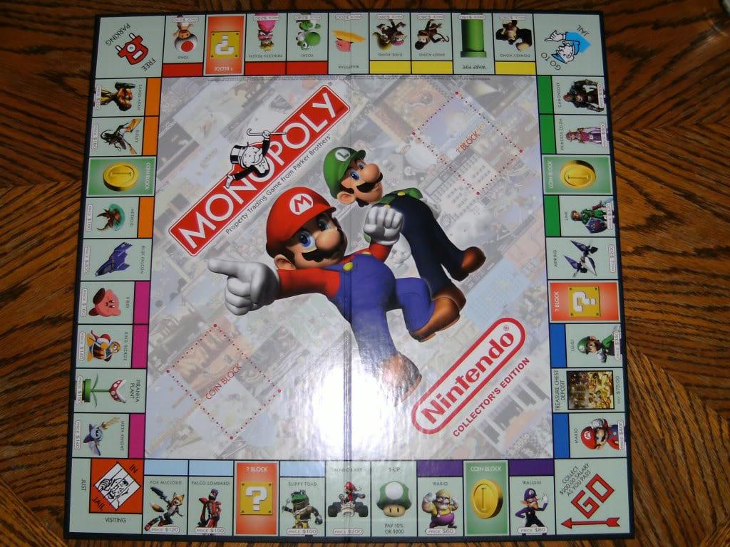 Super-Mario-Bros-Play-Monopoly