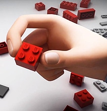 Animated Story Of How LEGO Came To Be [Video]