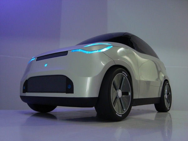 """Apple Car """"igile"""" Envisioned & Now Conceptualized"""