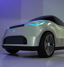 "Apple Car ""igile"" Envisioned & Now Conceptualized"