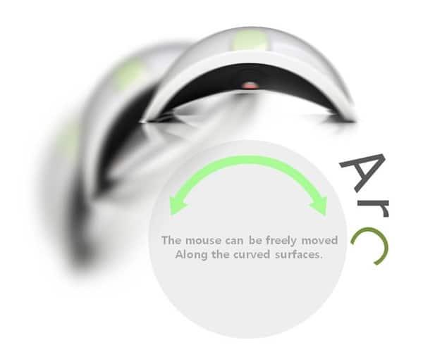 arc-mouse-innovation-technology