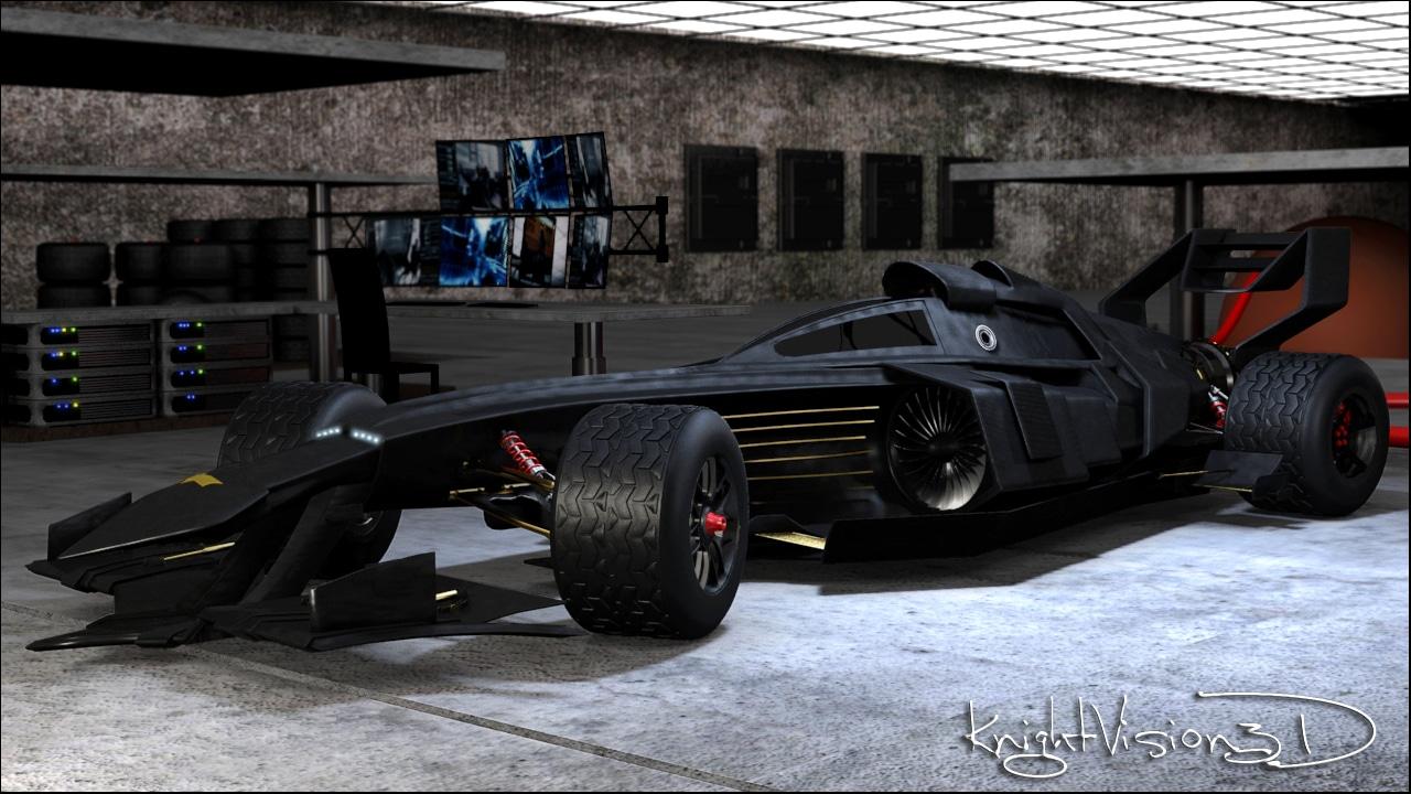 batman-concept-f1-car
