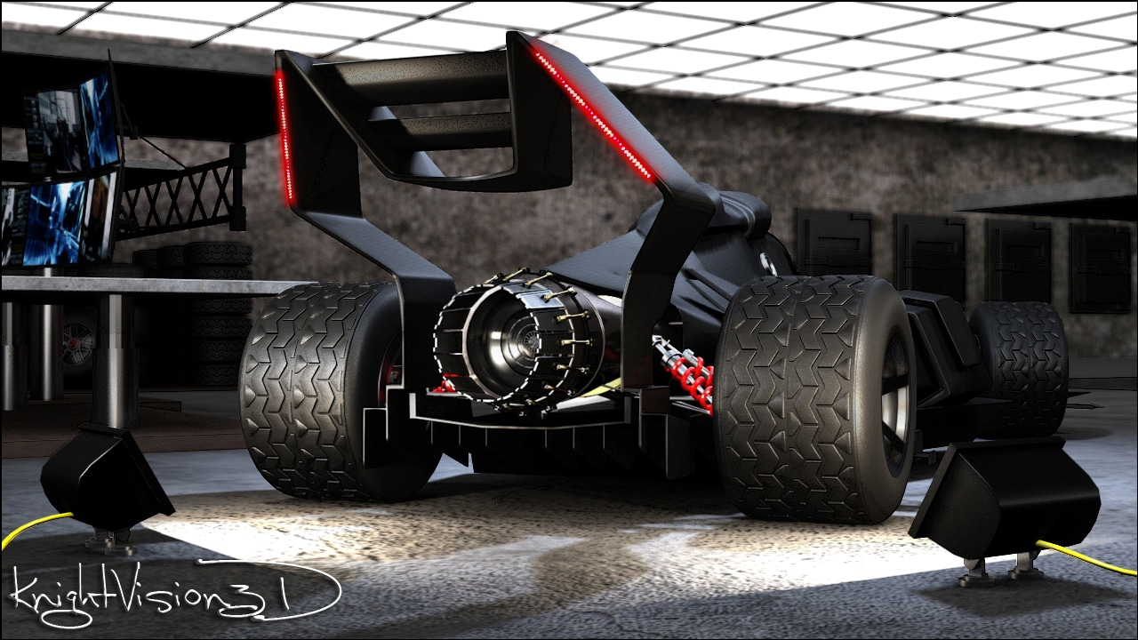 batman-concept-f1-car