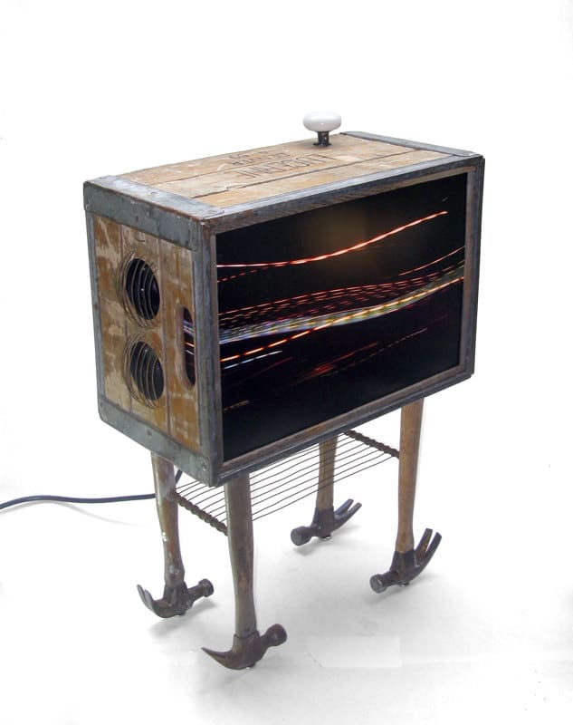 brandy-keg-stereo-recycling