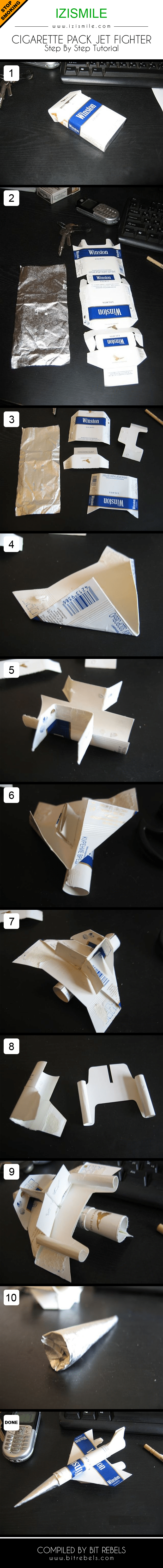 cigarette-pack-fighter-jet-tutorial