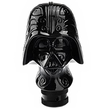 Darth Vader Gear Shift Knob For The Dark Siders
