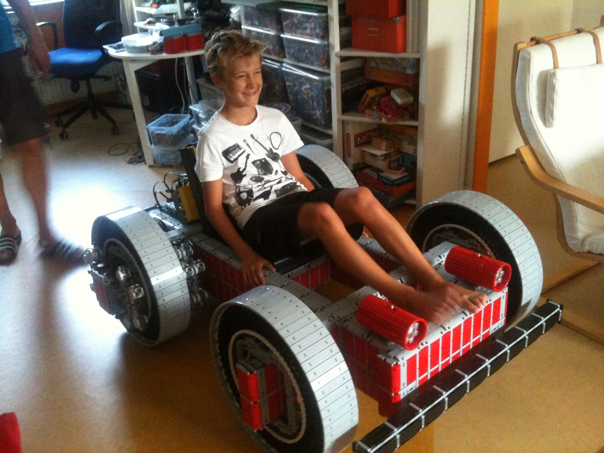 life-size-lego-car