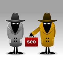 Negative SEO & How It Works [Infographic]