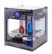 Object Creation At Home Finally Available With This Touch 3D Printer