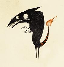 pokemon-characters-tim-burton-style