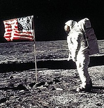Presidential Speech To Be Read If 1969 Moon Landing Failed