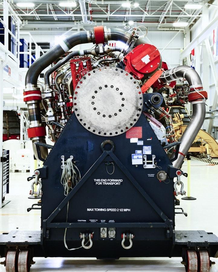 Enginering Scientist Machanics Engine