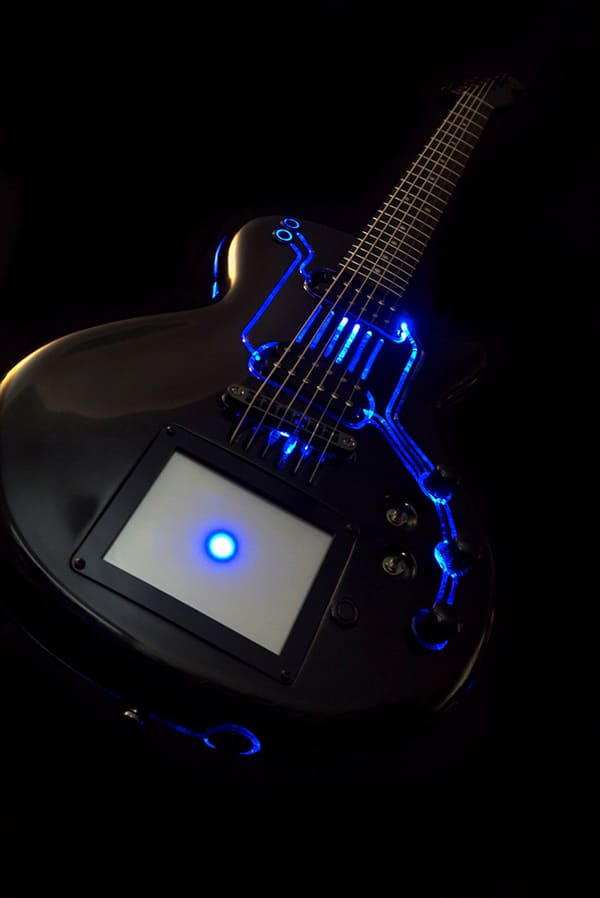 tron-cutoms-guitar-build