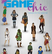Geek Girls Rule: 12 Complete Outfits Inspired By Video Games