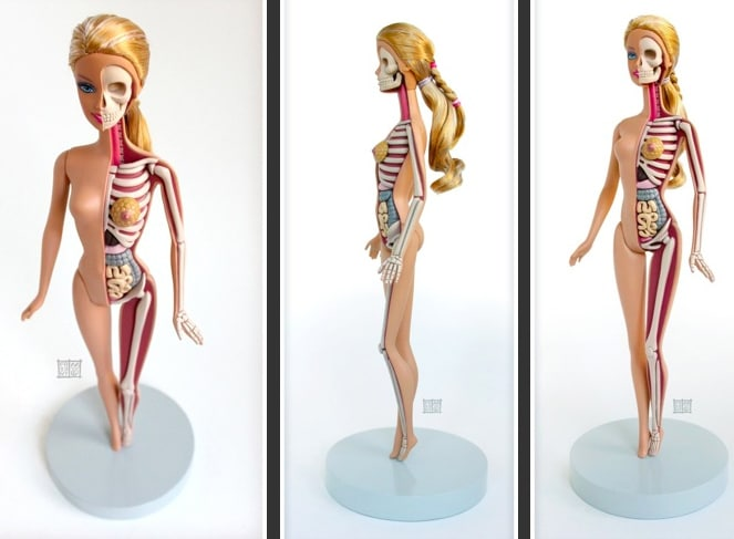 Barbie-Design-Jason-Freeny