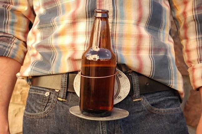 Beer-Holder-Belt-Buckle