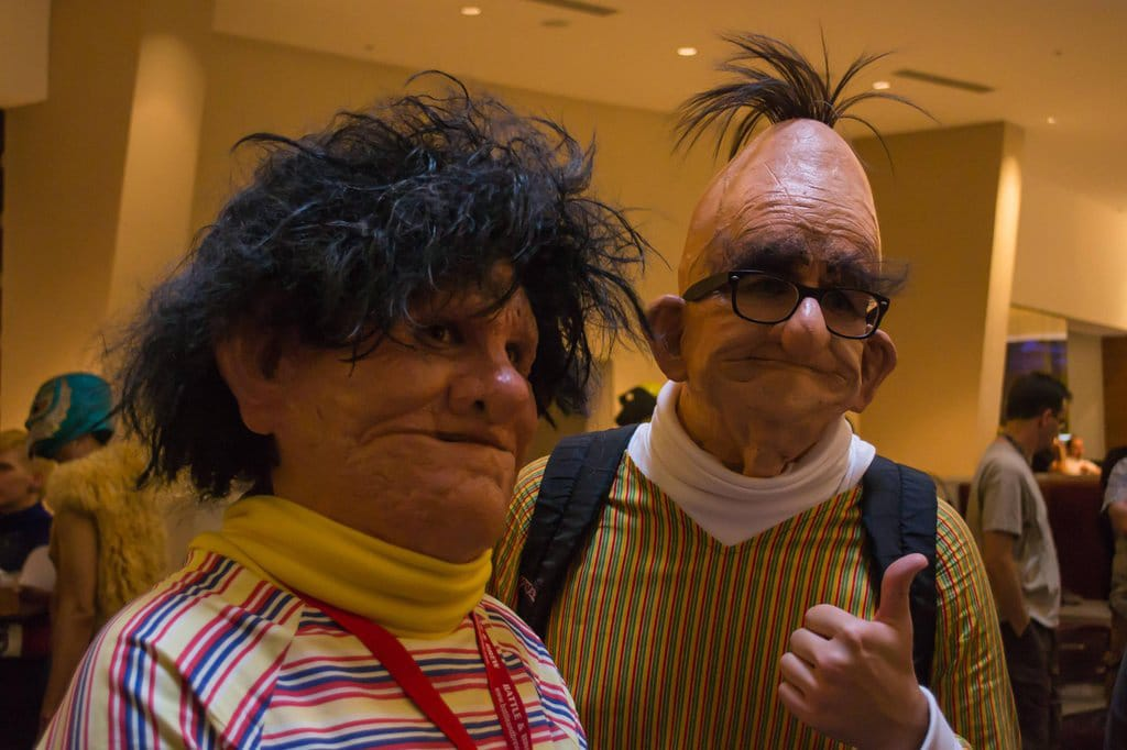 Bert-and-Ernie-Cosplay