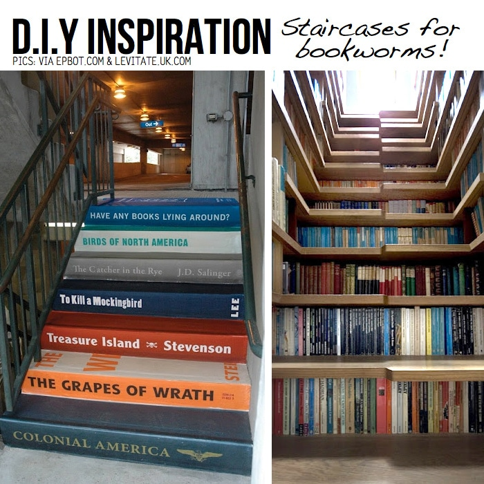 DIY-Custom-Staircase-Designs-Messages