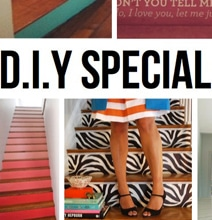 DIY Creative Staircase Designs To Match Your Personality