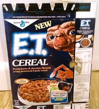 12 Retro Breakfast Cereals That I Wish Would Come Back