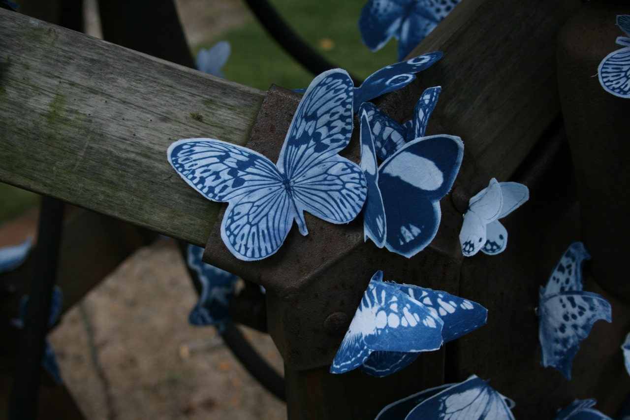 Magnetic-Blue-Butterflies-Public-Spaces