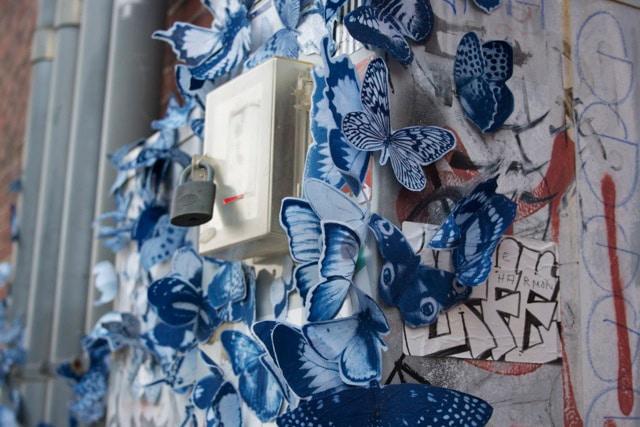 Magnetic-Blue-Butterflies-Public-Spaces