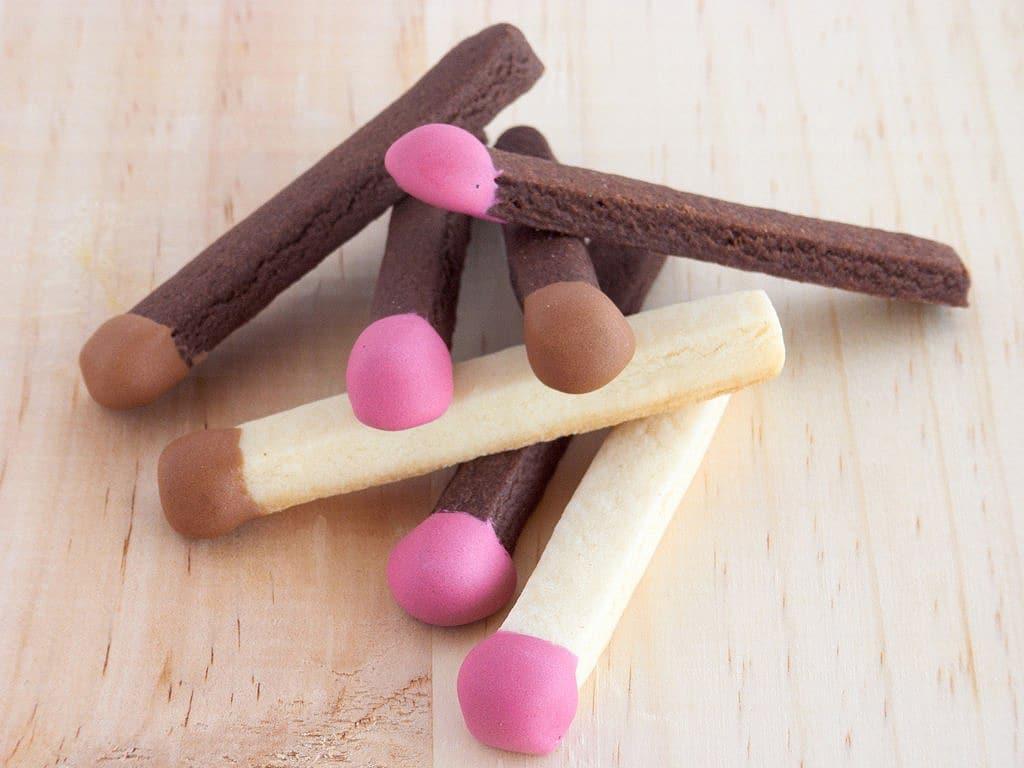 Matchstick-Cookies-Food-Design