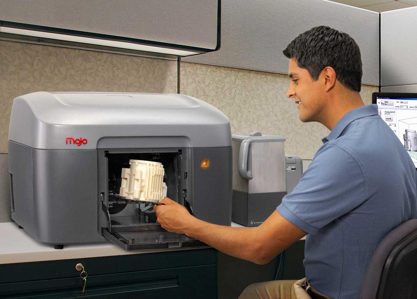Mojo-3d-Printers-Design