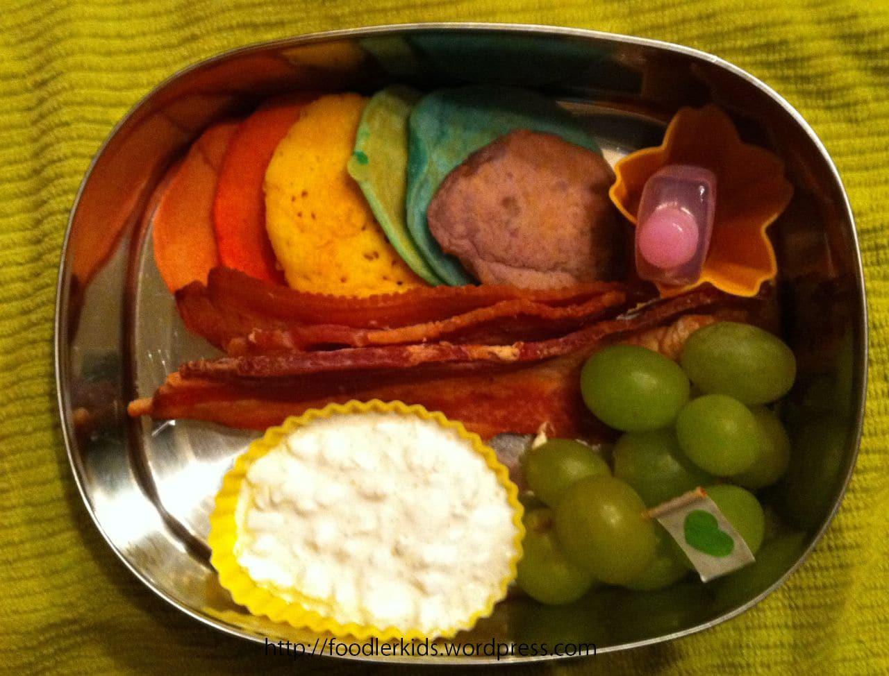Rainbow-Bento-Lunch-Design