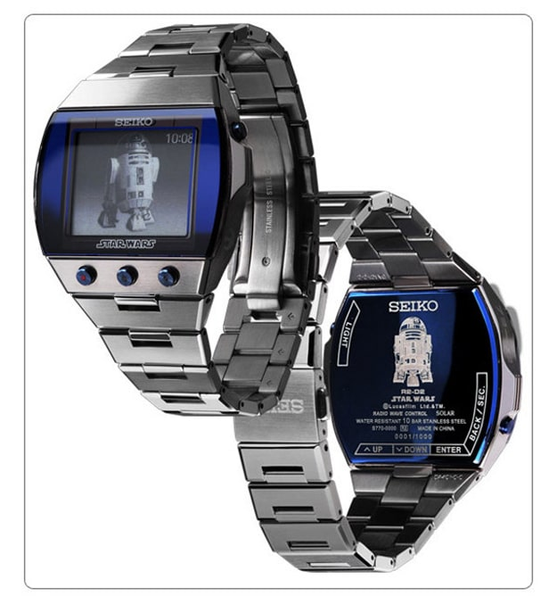 Seiko-Star-Wars-Watches