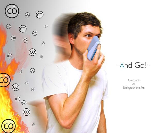 Smoke-Detector-Mask-Save-Lives