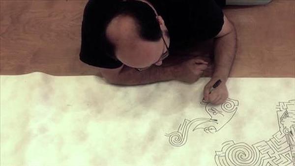 Worlds-Largest-Hand-Drawn-Maze