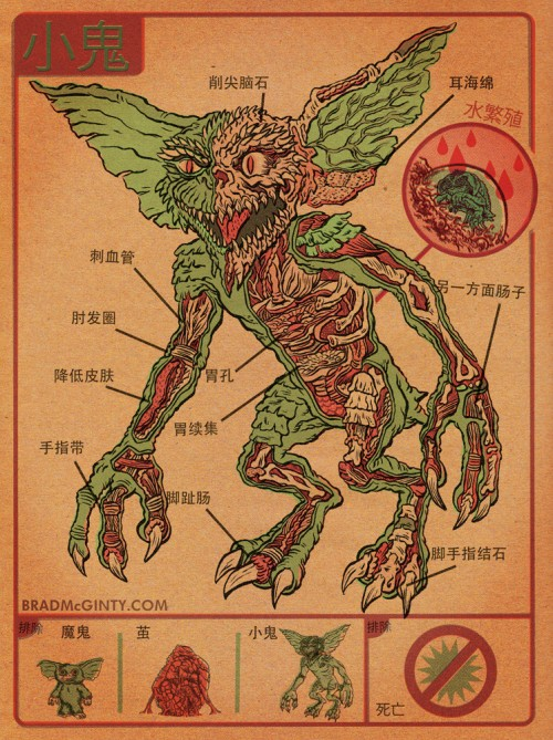 anatomy-posters-movie-monsters