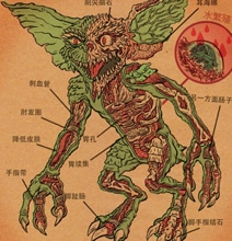 anatomy-posters-movie-monsters-guides