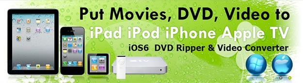 WinX DVD Ripper Platinum 6.9.2: A Review & Full License Giveaway