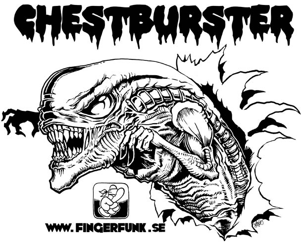 chestburster-augmented-t-shirt
