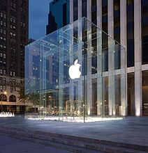 Apple's Financial Gain From The iPhone [Infographic]