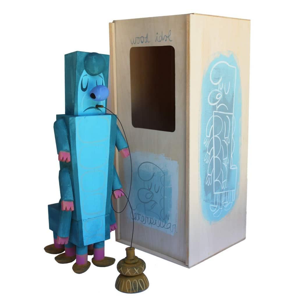 iconic-characters-wood-idol