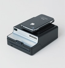 iPhone Polaroid Innovation Is The Ultimate Photo Accessory