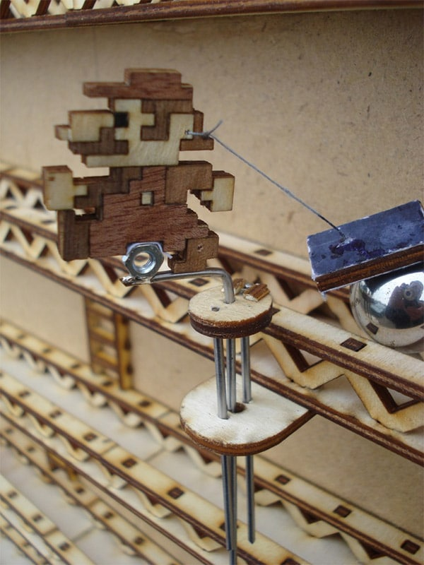 mechanical-gaming-donkey-kong