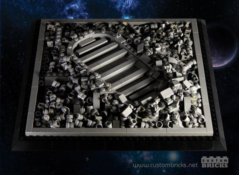 moon-footprint-lego-build