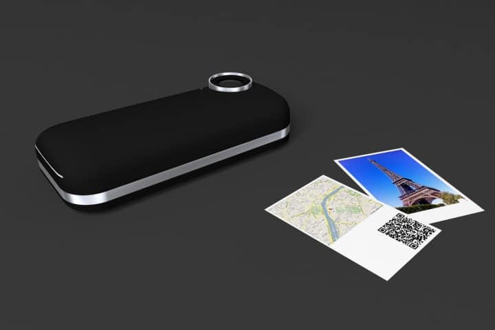Photo Dock For iPhone That's Every Mobile Photographer's Dream