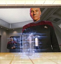 3D Printers: The Star Trek Replicators We've Been Waiting For
