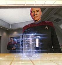 3D Printers: The Star Trek Replicators We've Been Waiting For