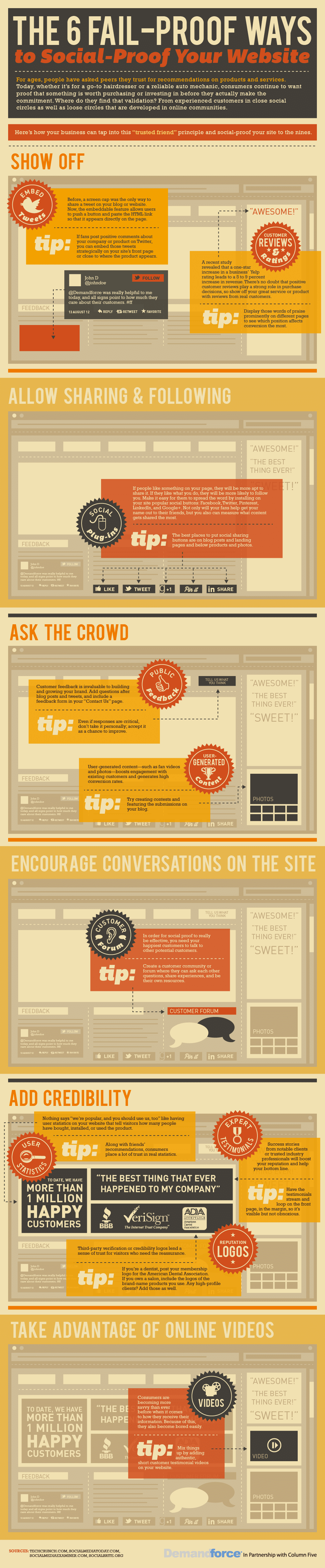 social-proof-website-tips-infographic