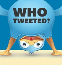 Fake Twitter Accounts More Common Than You Think [Infographic]