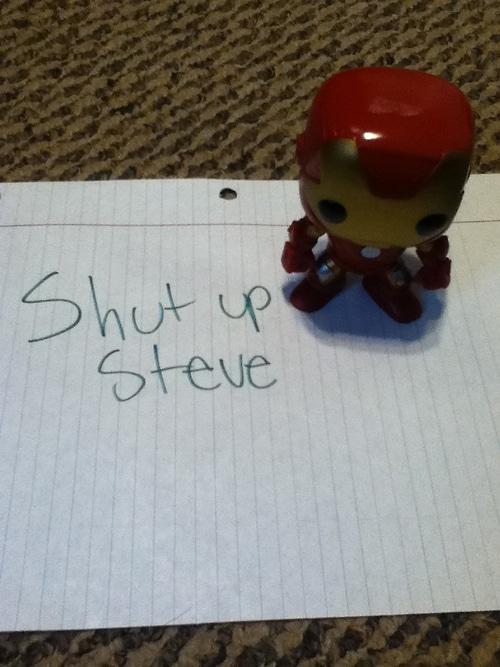 Bobblehead-Avengers-Art-Paper-Humor