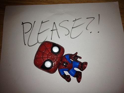 Avengers-Spiderman-Paper-Humor